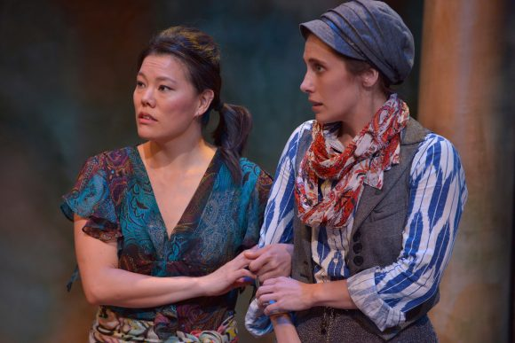 As You Like It at Antaeus Theatre