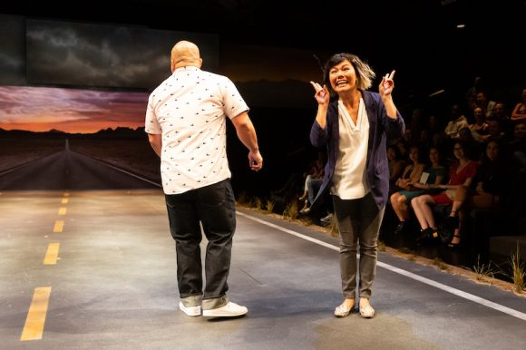 Vietgone at The Alley Theatre